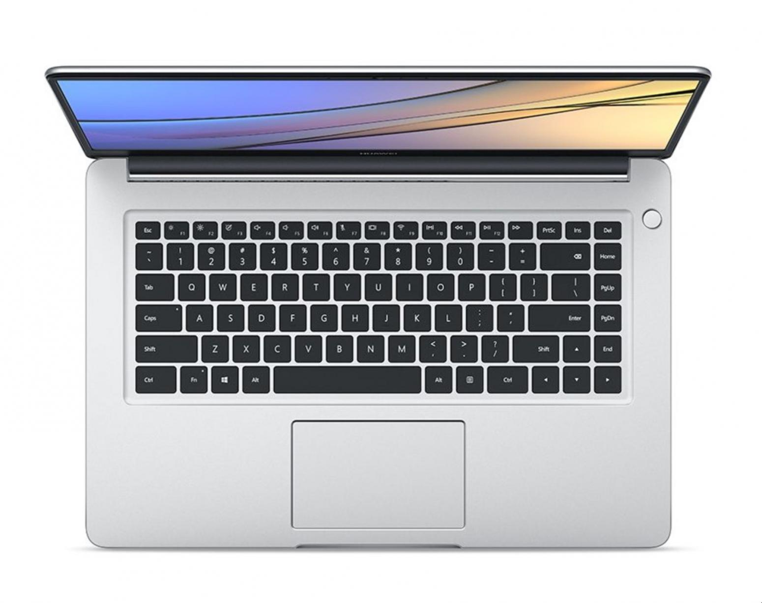 Ordinateur portable Huawei MateBook D 15