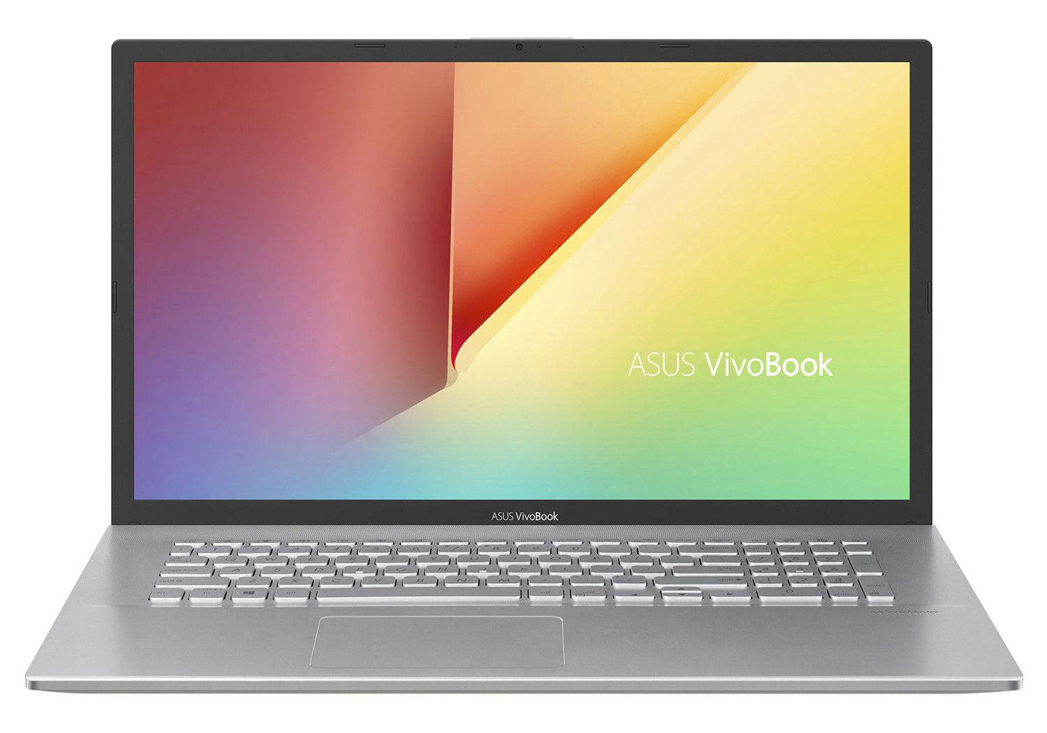 Ordinateur portable Asus VivoBook X712FB-AU168T Argent - SSD 512 Go, MX110 - photo 2