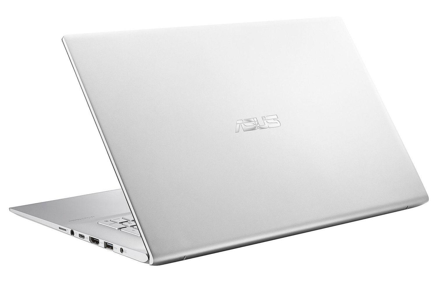 Ordinateur portable Asus VivoBook X712FB-AU168T Argent - SSD 512 Go, MX110 - photo 4
