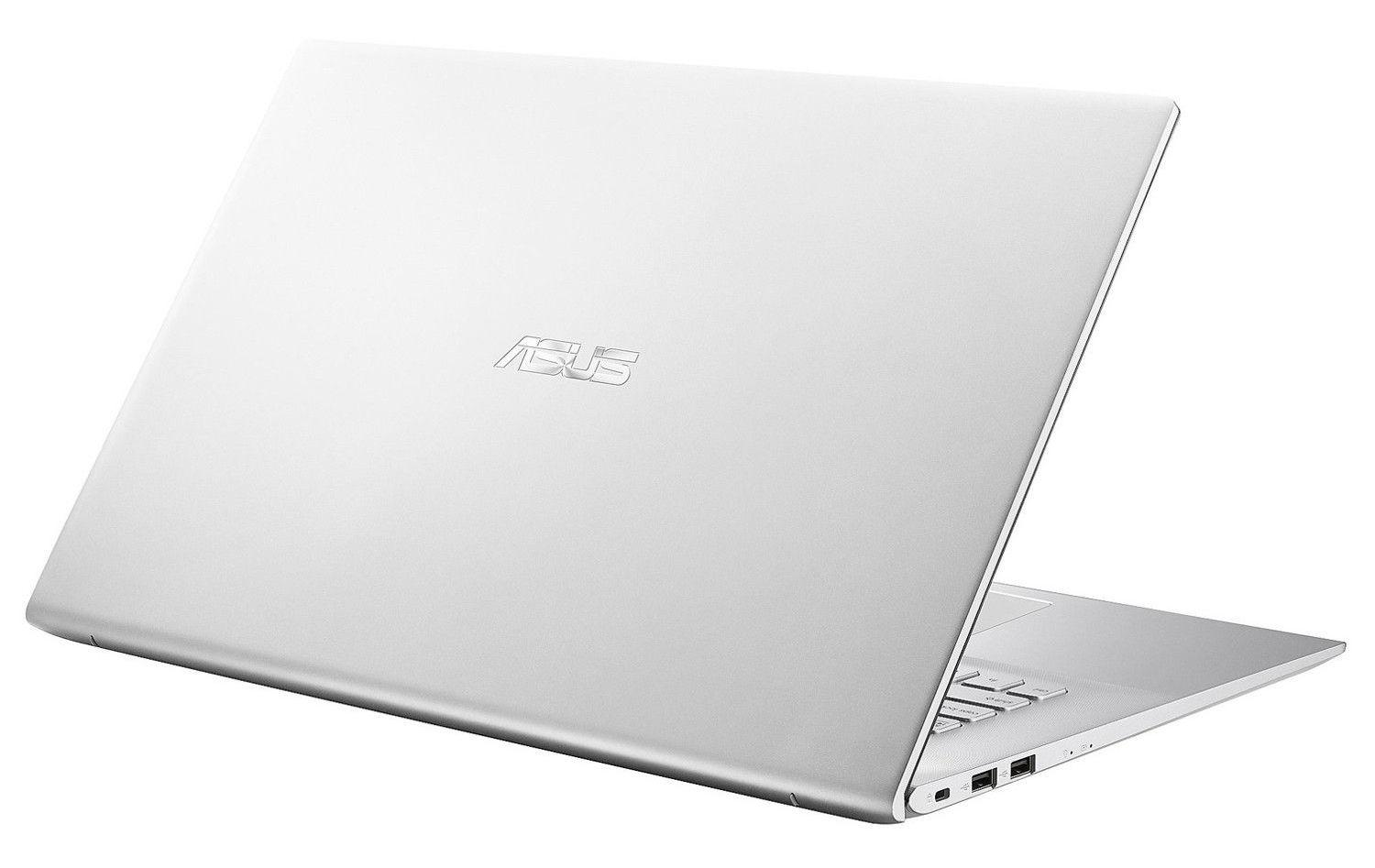 Ordinateur portable Asus VivoBook X712FB-AU168T Argent - SSD 512 Go, MX110 - photo 5