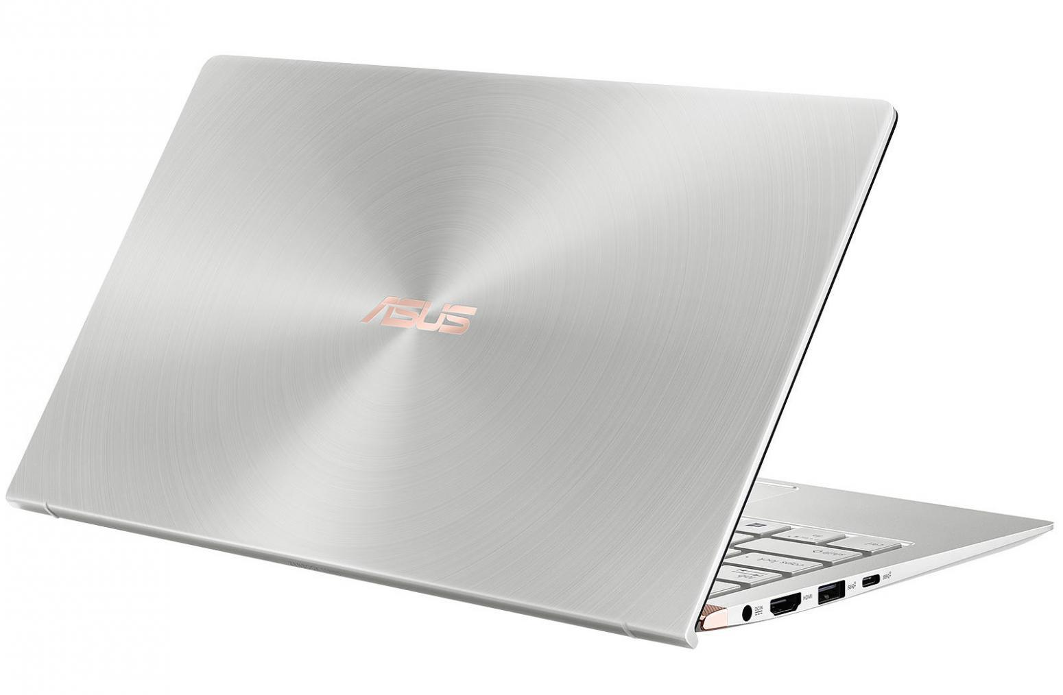 Ordinateur portable Asus Zenbook 13 UX333FA-A3112R Argent - NumPad, Pro - photo 4