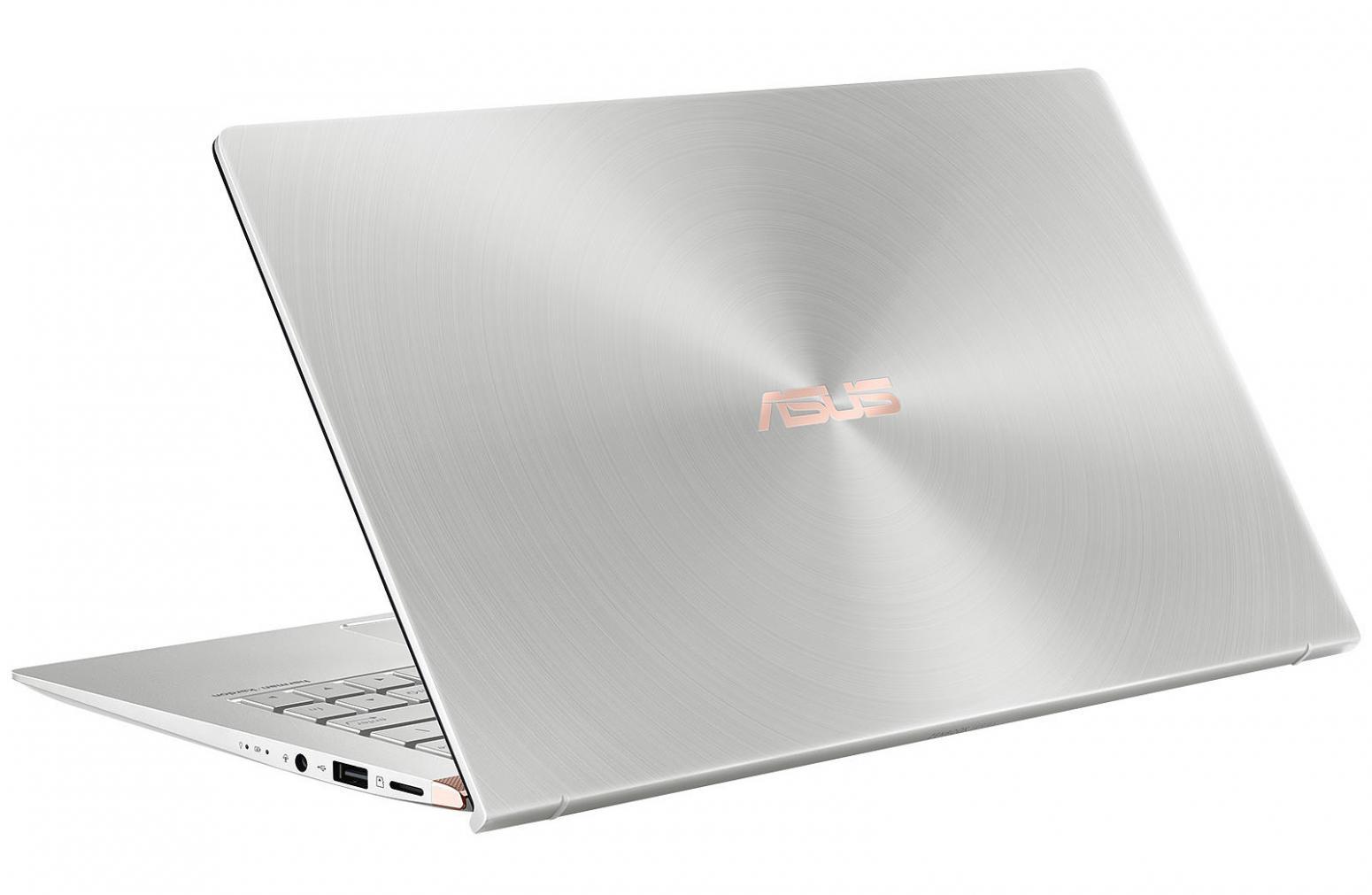 Ordinateur portable Asus Zenbook 13 UX333FA-A3112R Argent - NumPad, Pro - photo 5
