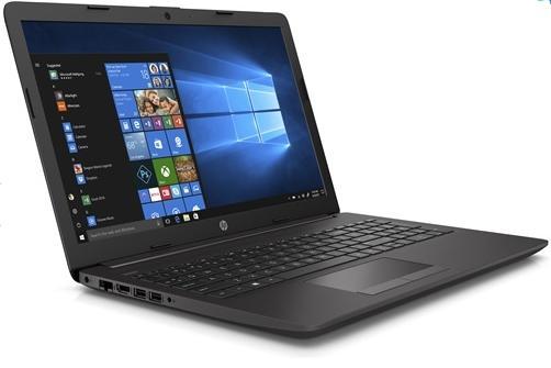 Image du PC portable HP 250 G7 (2D354EA) Noir - CD/DVD, Pro