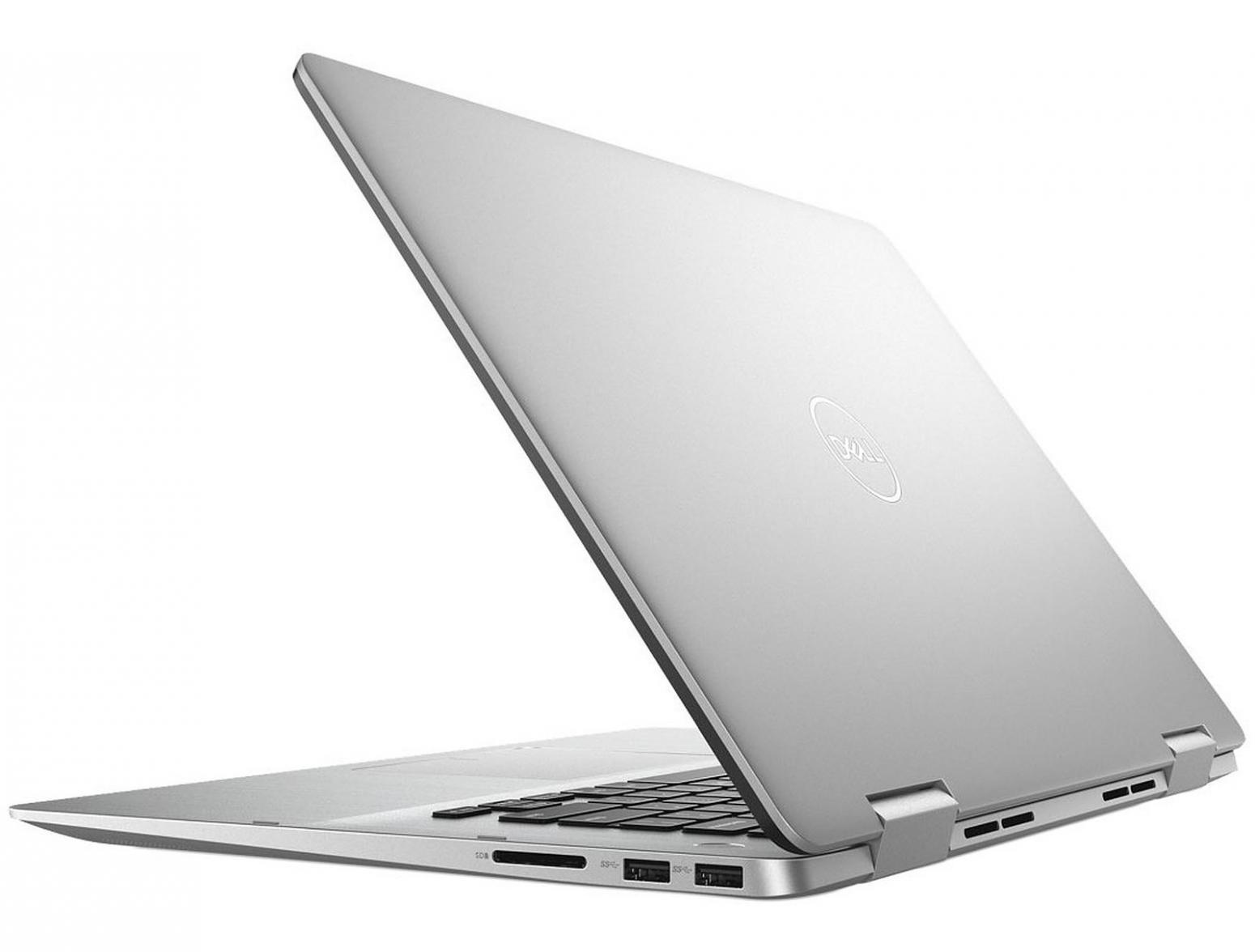 Ordinateur portable Dell Inspiron 15 7000 (7586) 2en1 Argent - photo 5
