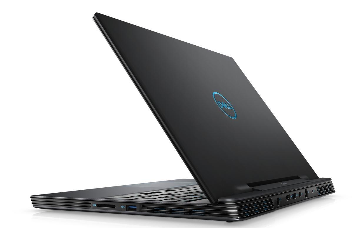 Image du PC portable Dell G5 15 5590 Noir - RTX 2060, Hexa Core i7
