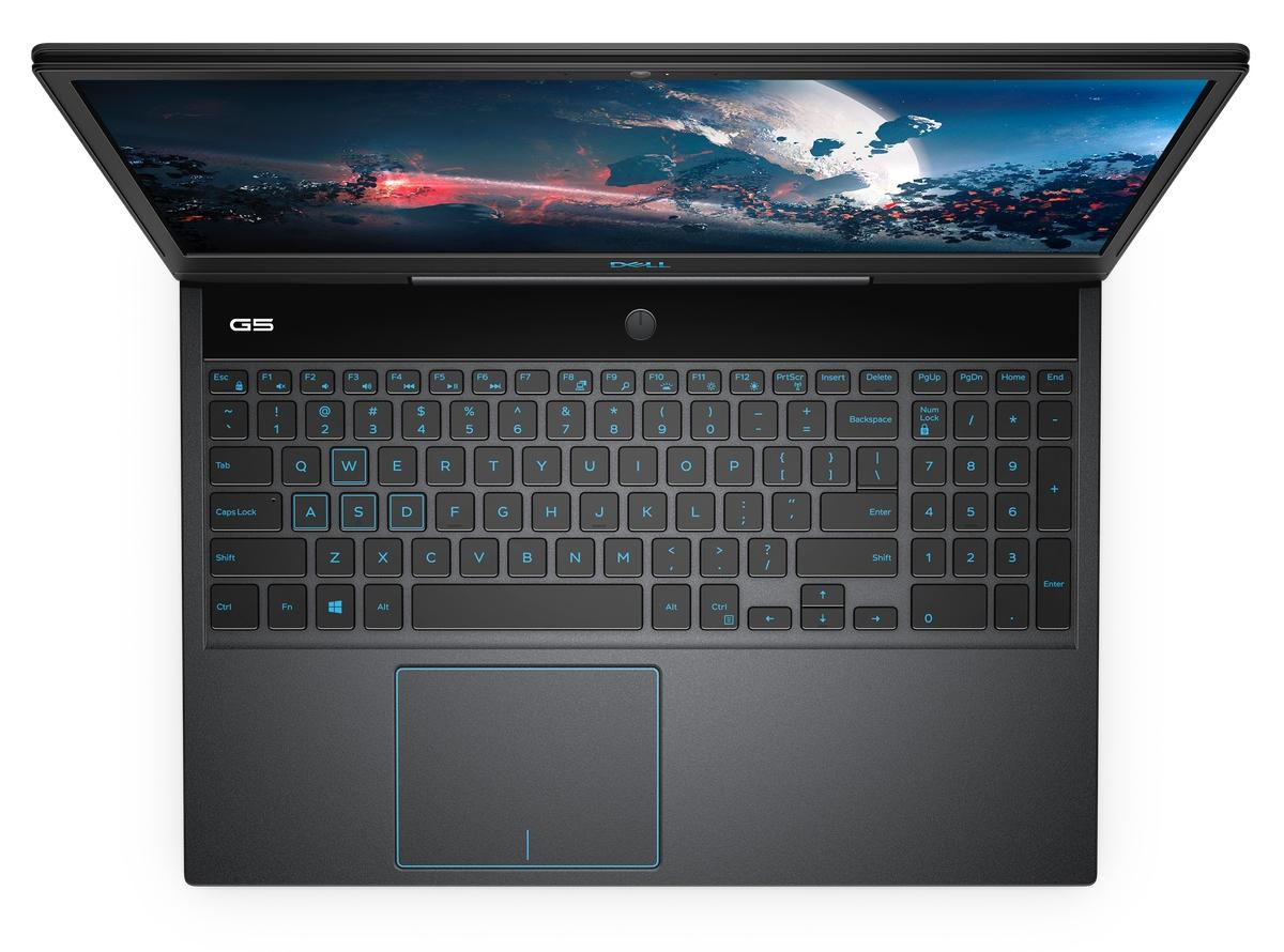 Ordinateur portable Dell G5 15 5590 Noir - RTX 2060, Hexa Core i7 - photo 2