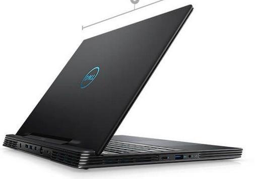 Ordinateur portable Dell G5 15 5590 Noir - RTX 2060, Hexa Core i7 - photo 7