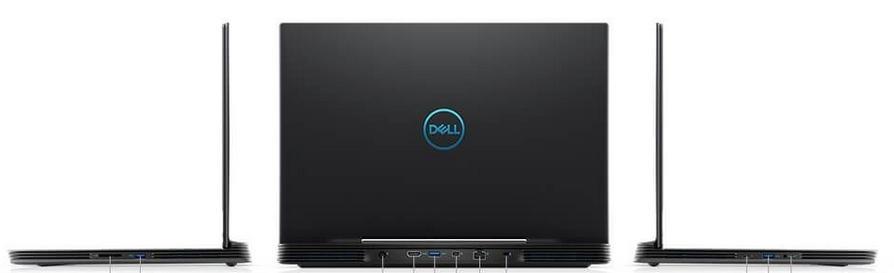 Ordinateur portable Dell G5 15 5590 Noir - RTX 2060, Hexa Core i7 - photo 8