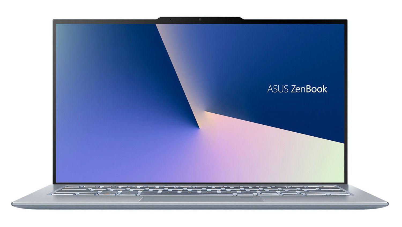Ordinateur portable Asus Zenbook S UX392FA-AB016T Argent Bleu - photo 3