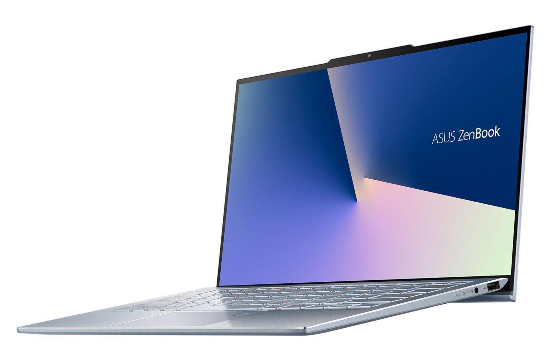 Ordinateur portable Asus Zenbook S UX392FA-AB016T Argent Bleu - photo 4