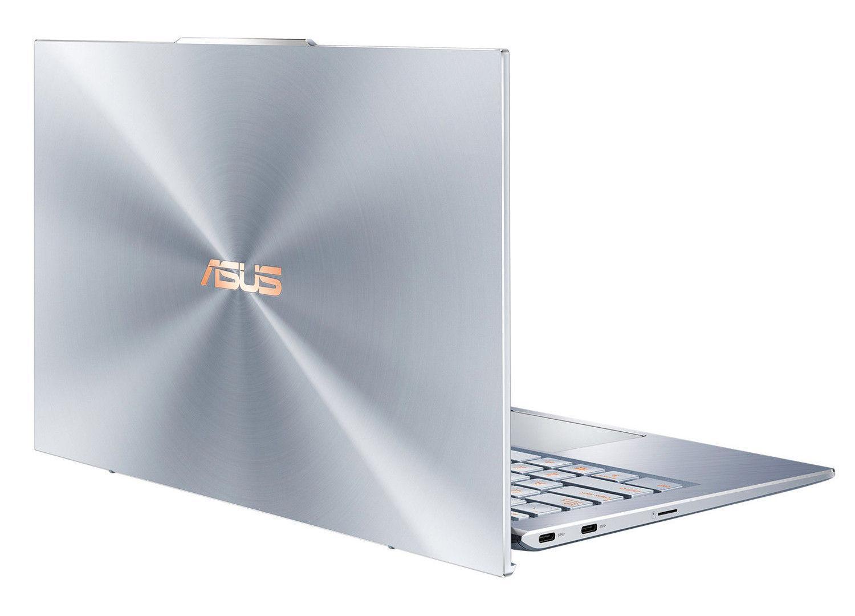 Ordinateur portable Asus Zenbook S UX392FA-AB016T Argent Bleu - photo 5