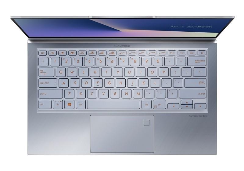 Ordinateur portable Asus Zenbook S UX392FA-AB016T Argent Bleu - photo 7