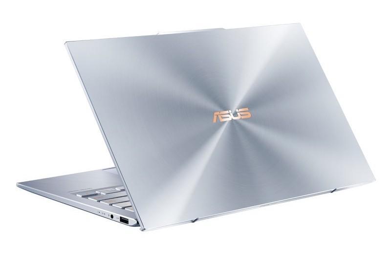 Ordinateur portable Asus Zenbook S UX392FA-AB016T Argent Bleu - photo 8