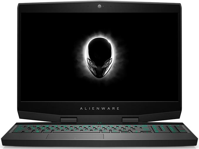 Ordinateur portable Alienware m15 Argent - 144Hz, RTX 2080, Coffee i7, 1.2 To - photo 2