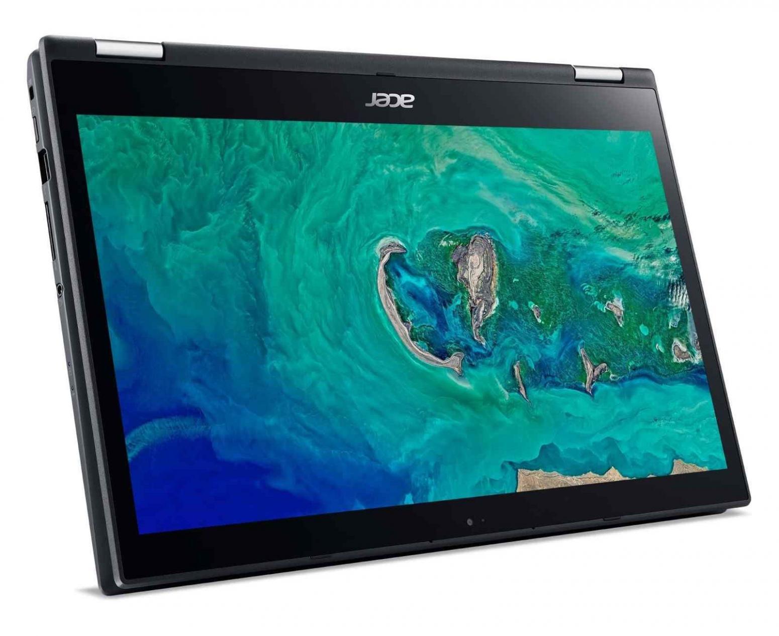 Ordinateur portable Acer Spin 3 SP314-52-5565 Gris - Tactile - photo 4