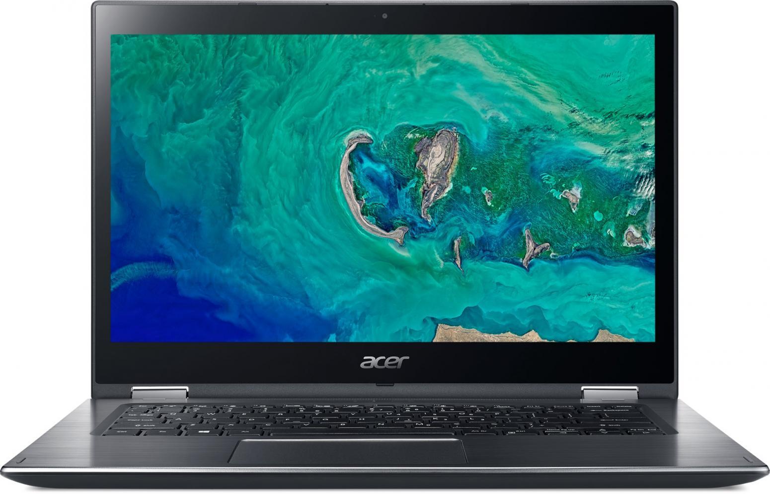 Ordinateur portable Acer Spin 3 SP314-52-5565 Gris - Tactile - photo 5
