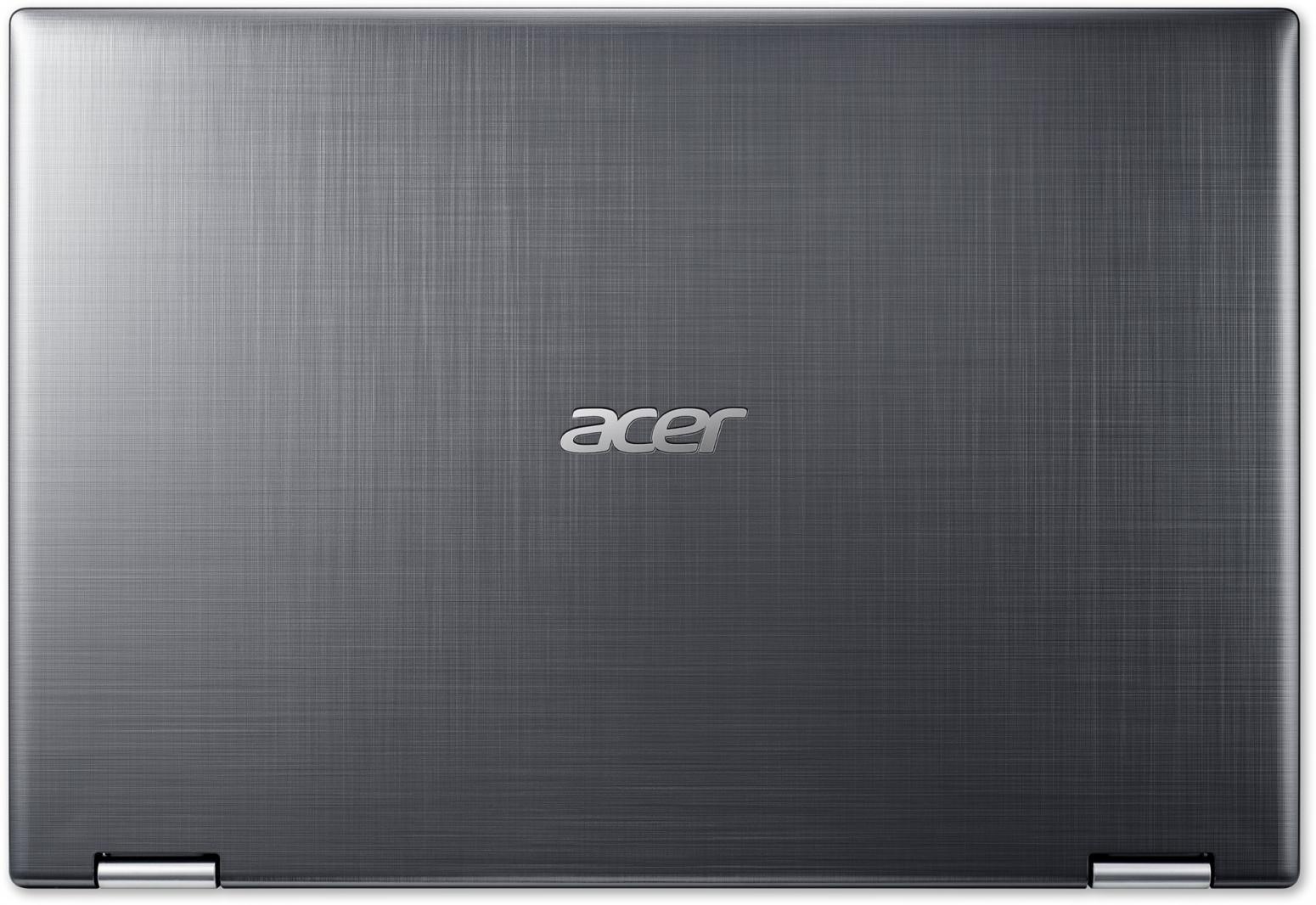 Ordinateur portable Acer Spin 3 SP314-52-5565 Gris - Tactile - photo 9