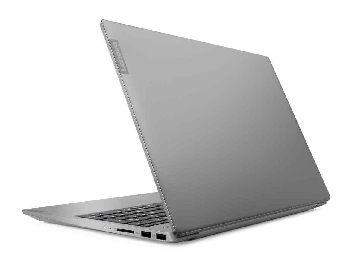 Ordinateur portable Lenovo IdeaPad S340-15API (81NC002VFR) Argent - Ryzen 5 - photo 4