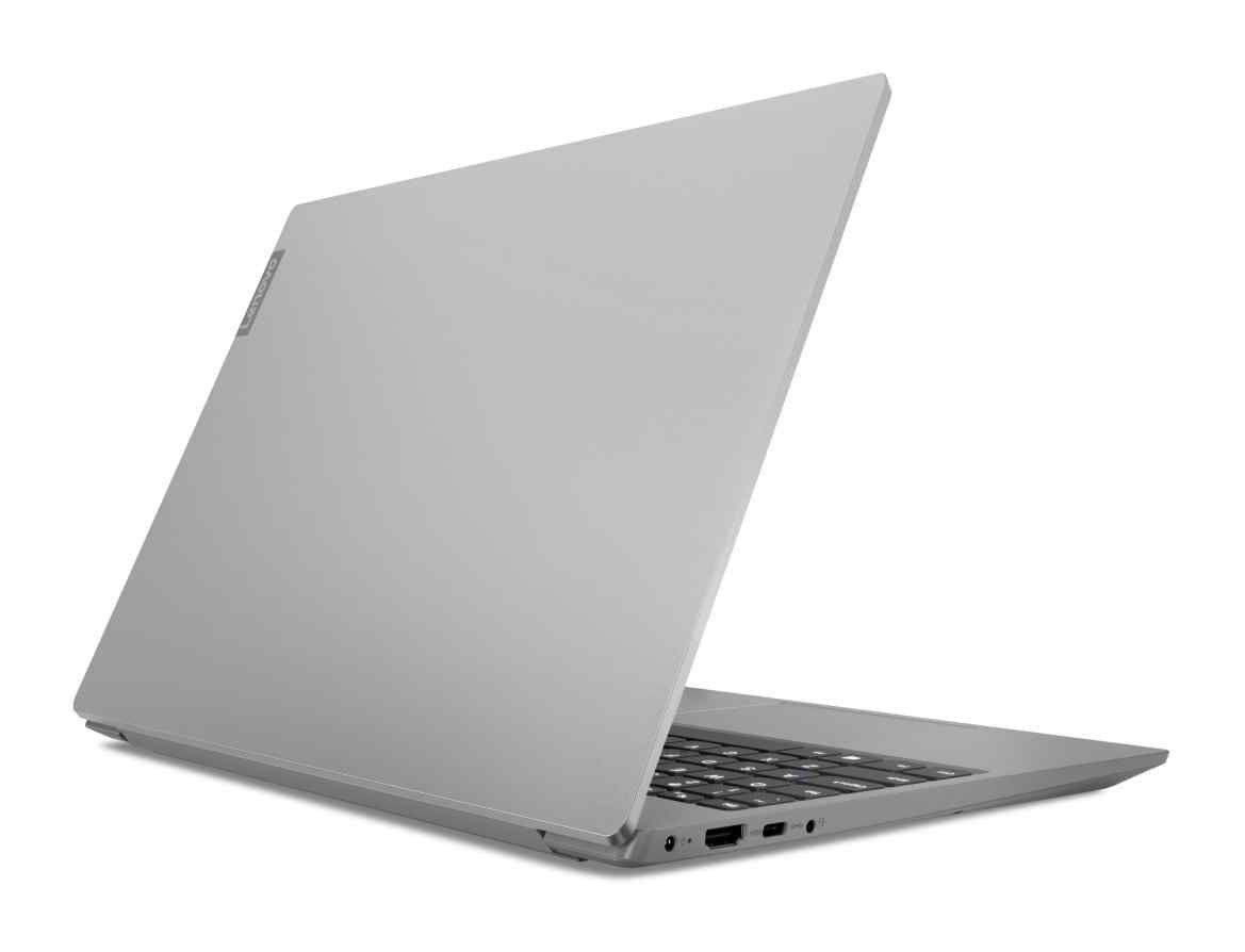 Ordinateur portable Lenovo IdeaPad S340-15API (81NC002VFR) Argent - Ryzen 5 - photo 5