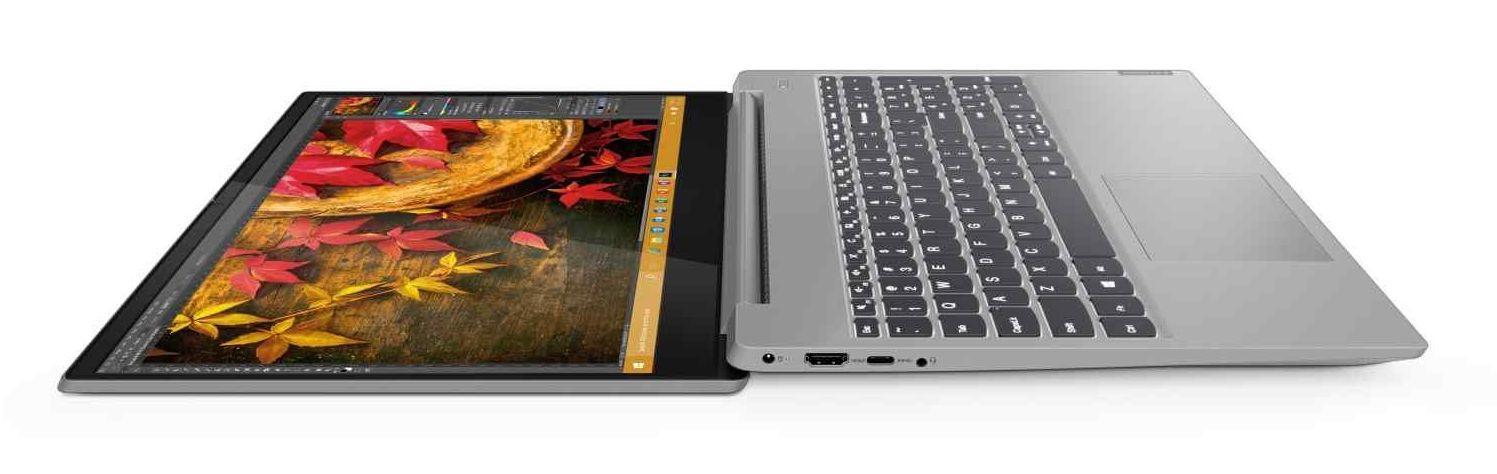 Ordinateur portable Lenovo IdeaPad S340-15API (81NC002VFR) Argent - Ryzen 5 - photo 6