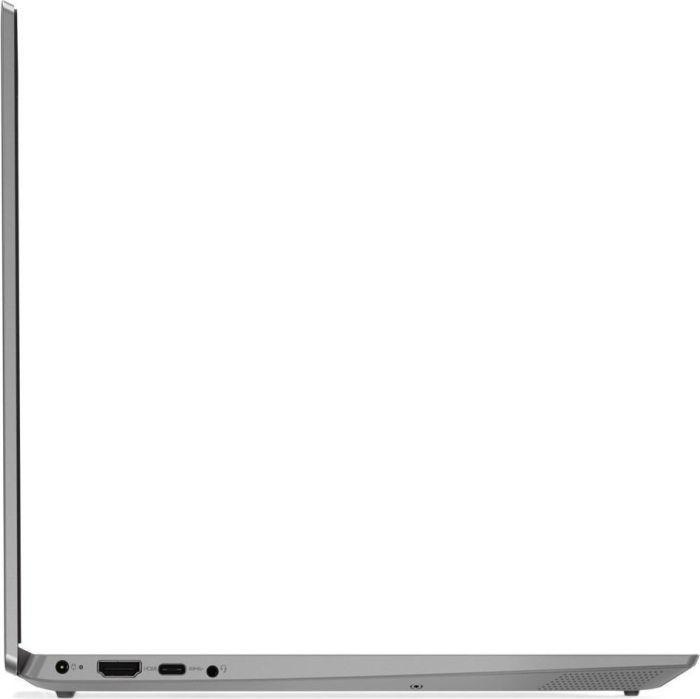 Ordinateur portable Lenovo IdeaPad S340-15API (81NC002VFR) Argent - Ryzen 5 - photo 8
