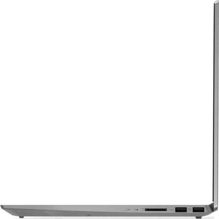 Ordinateur portable Lenovo IdeaPad S340-15API (81NC002VFR) Argent - Ryzen 5 - photo 9