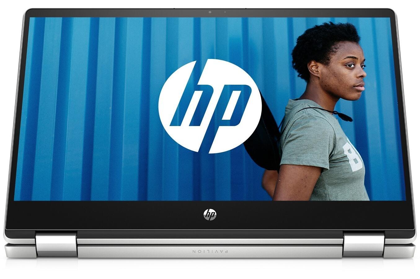 Ordinateur portable HP Pavilion x360 14-dh0049nf Argent - Tactile - photo 5