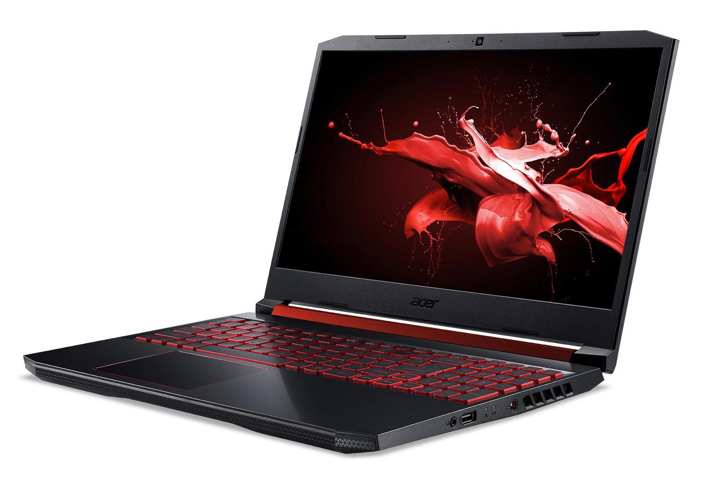 Ordinateur portable Acer Nitro 5 AN515-54-530D - GTX 1650 Turing - photo 3