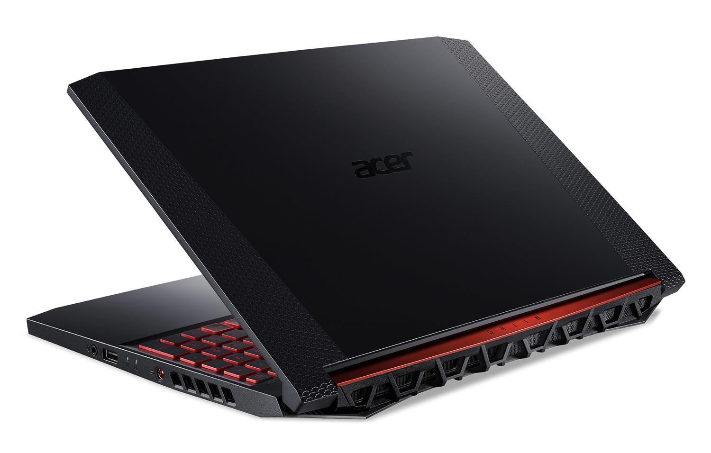 Ordinateur portable Acer Nitro 5 AN515-54-530D - GTX 1650 Turing - photo 4