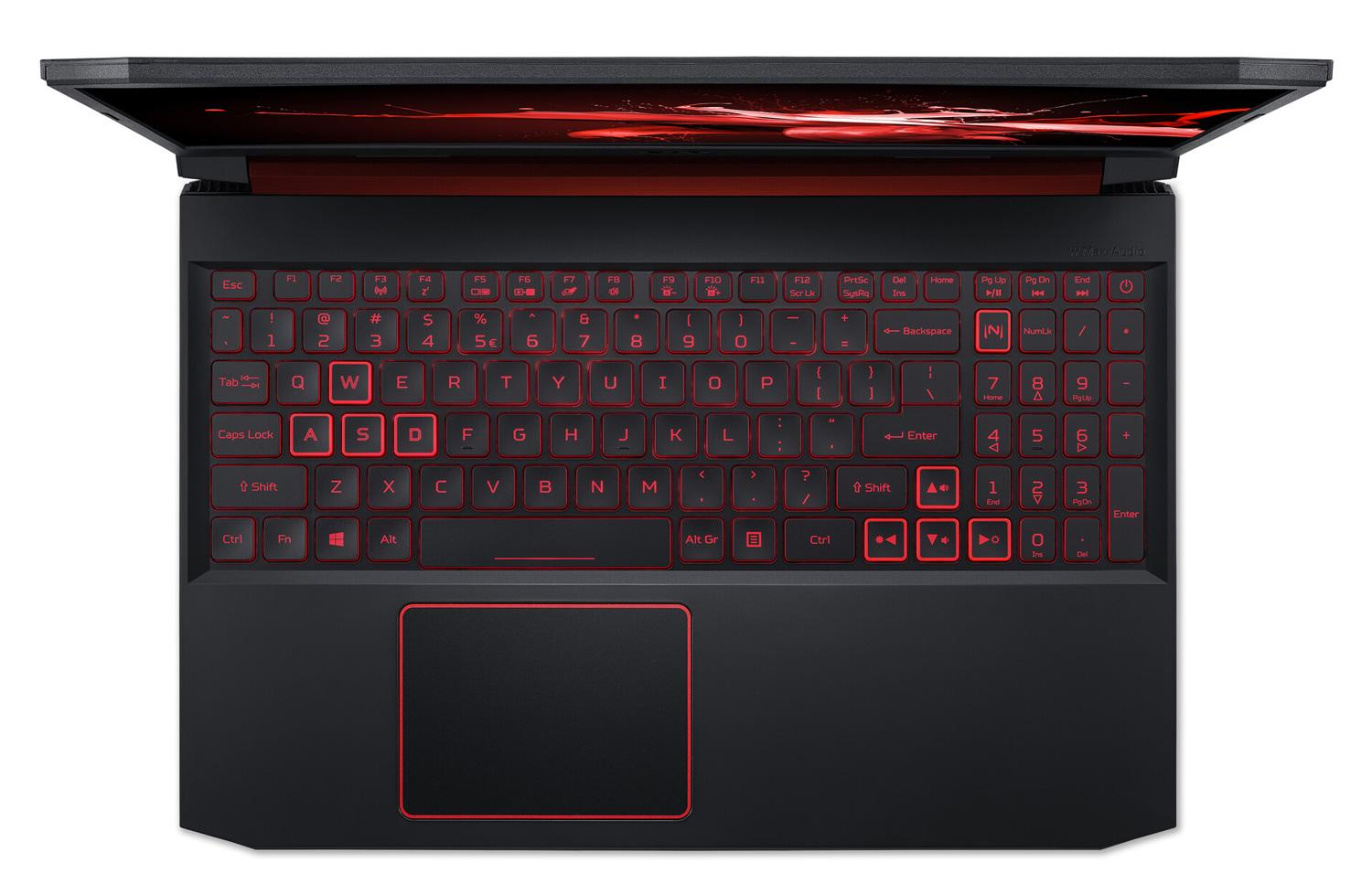 Ordinateur portable Acer Nitro 5 AN515-54-73CD - RTX 2060 - photo 6