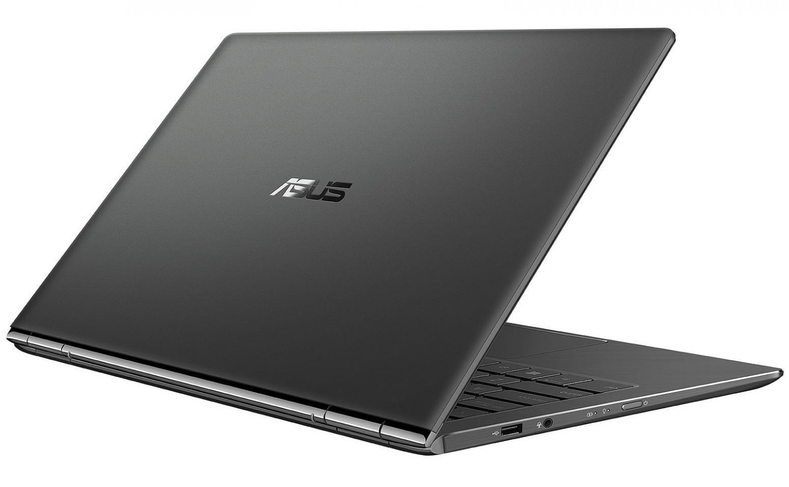 Ordinateur portable Asus ZenBook Flip UX362FA-EL093R Gris - Pro - photo 5