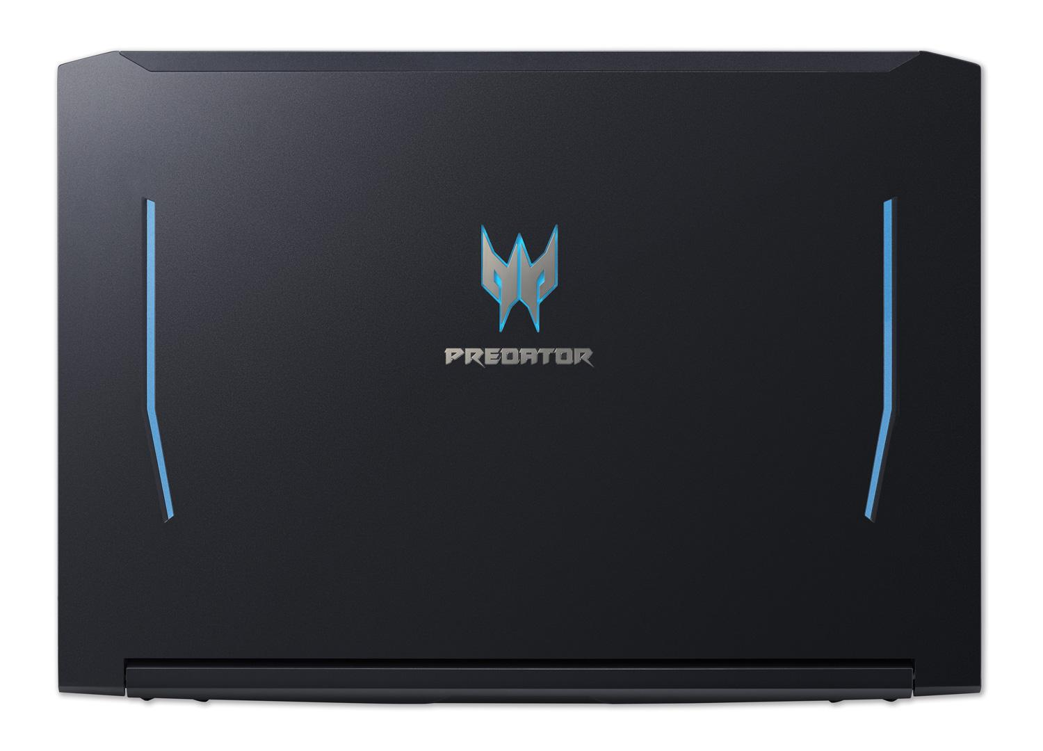 Ordinateur portable Acer Predator Helios PH315-52-754M (NH.Q53EF.018) - GTX 1660 Ti, 144Hz - photo 4