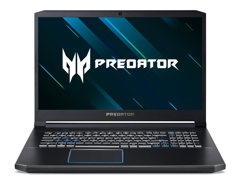 Ordinateur portable Acer Predator Helios 300 PH317-53-78V4 - GTX 1660 Ti, 120Hz - photo 2