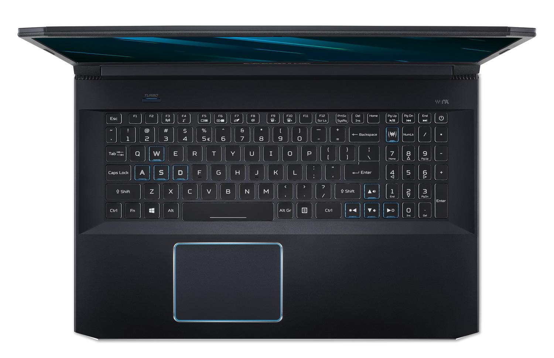 Ordinateur portable Acer Predator Helios 300 PH317-53-78V4 - GTX 1660 Ti, 120Hz - photo 7