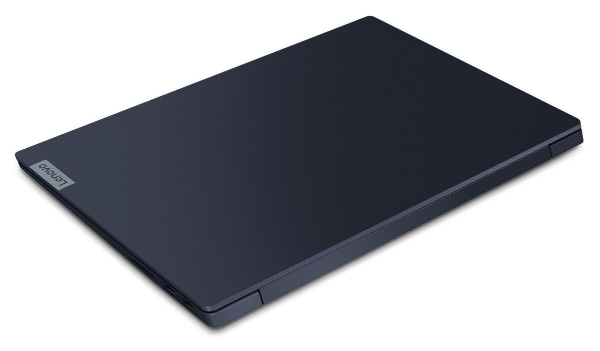 Ordinateur portable Lenovo IdeaPad S340-15IIL (81VW0012FR) Bleu fonce - photo 5