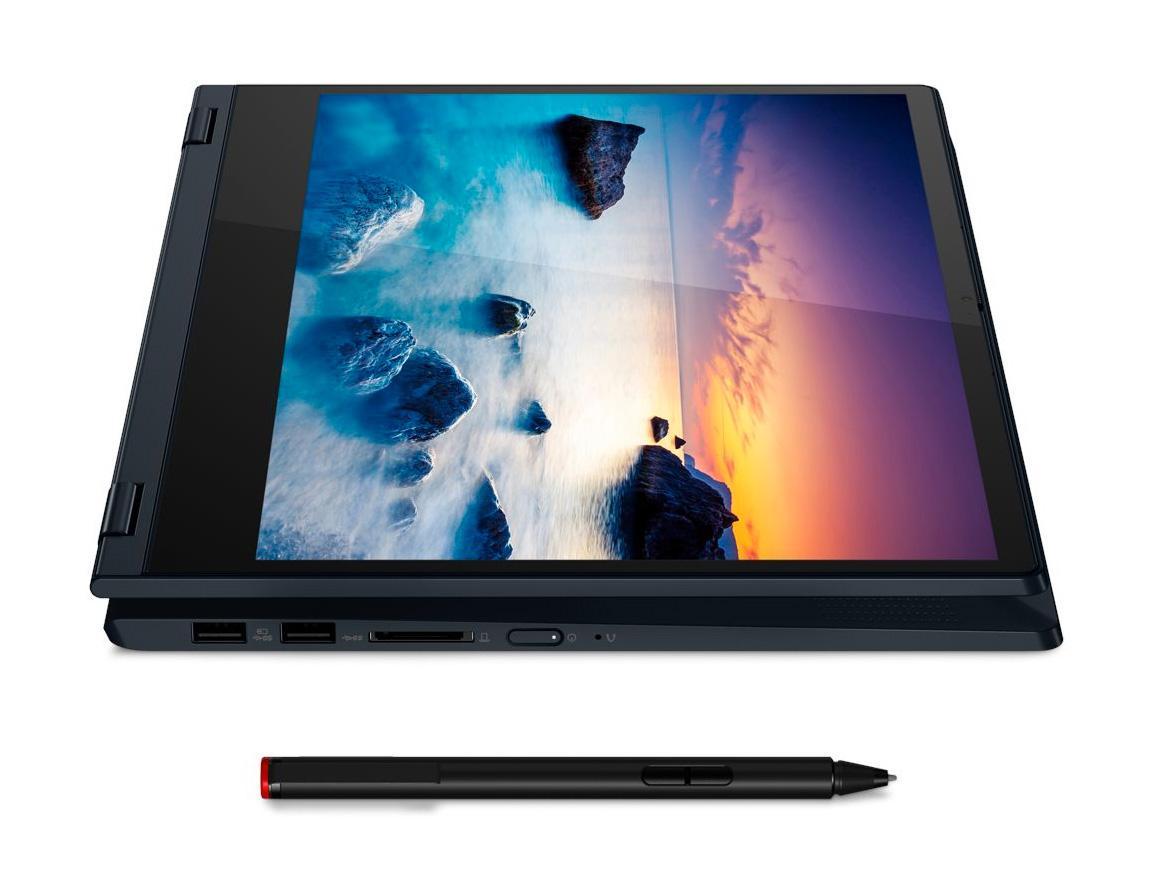 Ordinateur portable Lenovo IdeaPad C340-14IWL (81N40032FR) Bleu - SSD 512 Go - photo 10