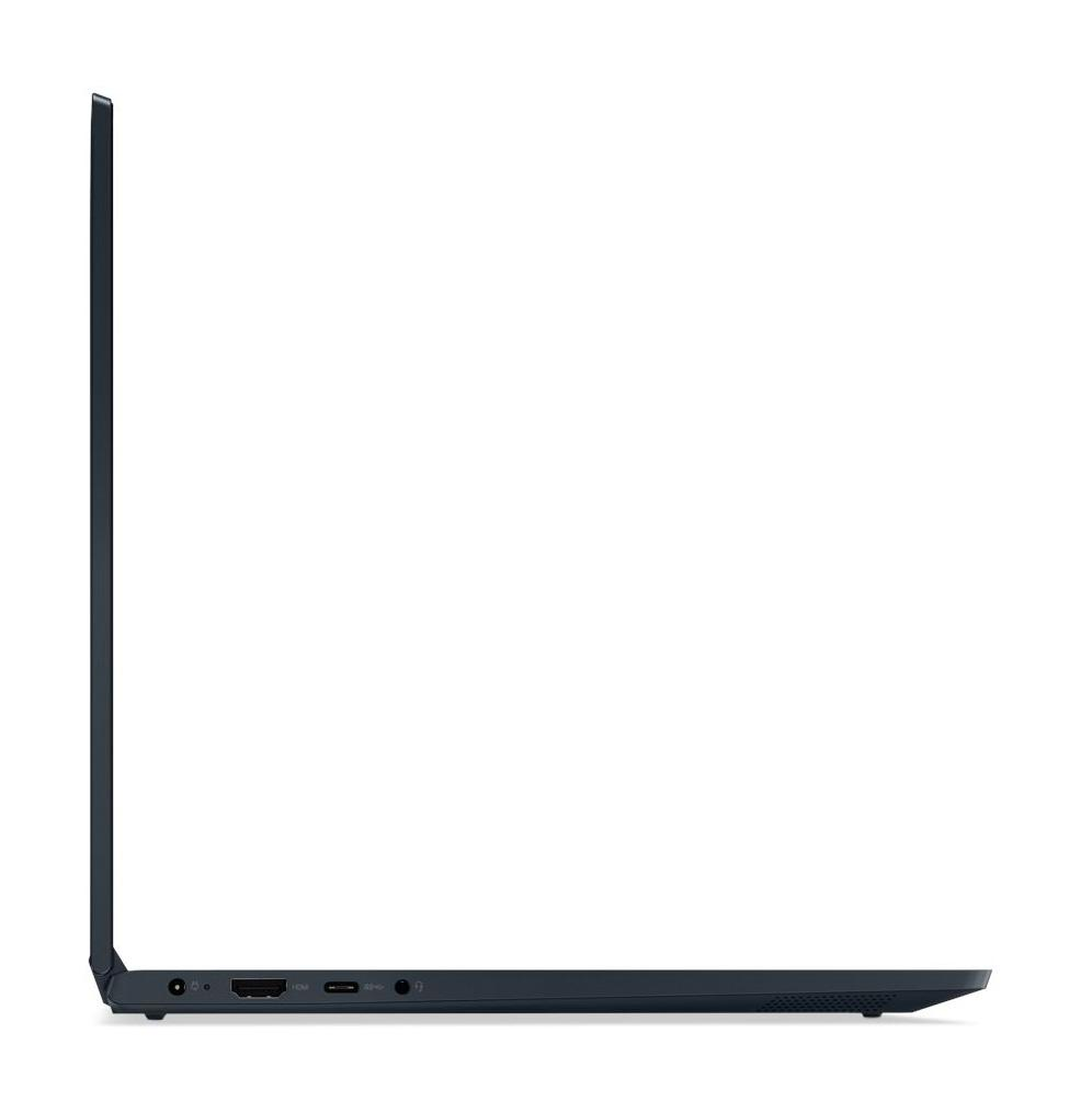 Ordinateur portable Lenovo IdeaPad C340-14IWL (81N40032FR) Bleu - SSD 512 Go - photo 4