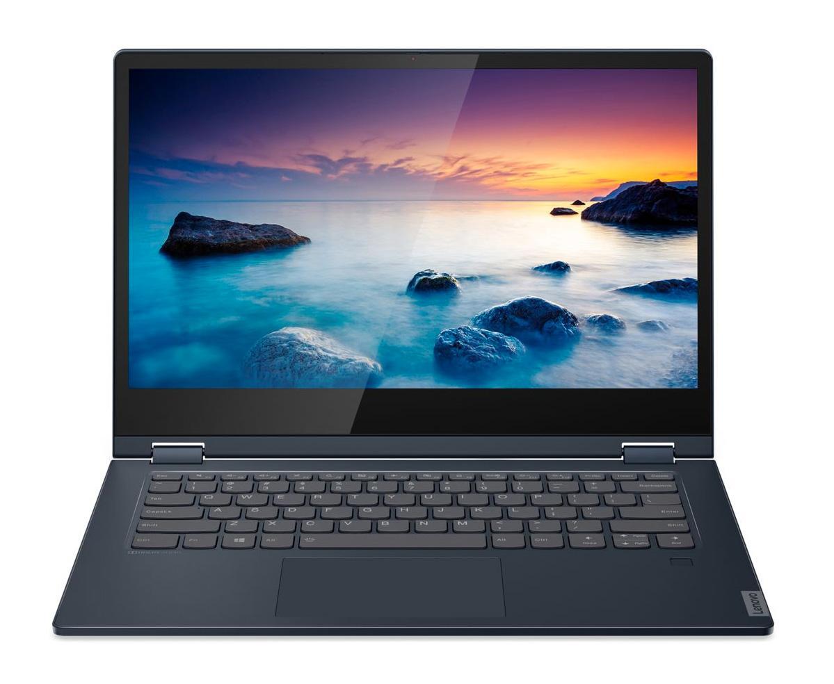 Ordinateur portable Lenovo IdeaPad C340-14IWL (81N40032FR) Bleu - SSD 512 Go - photo 7