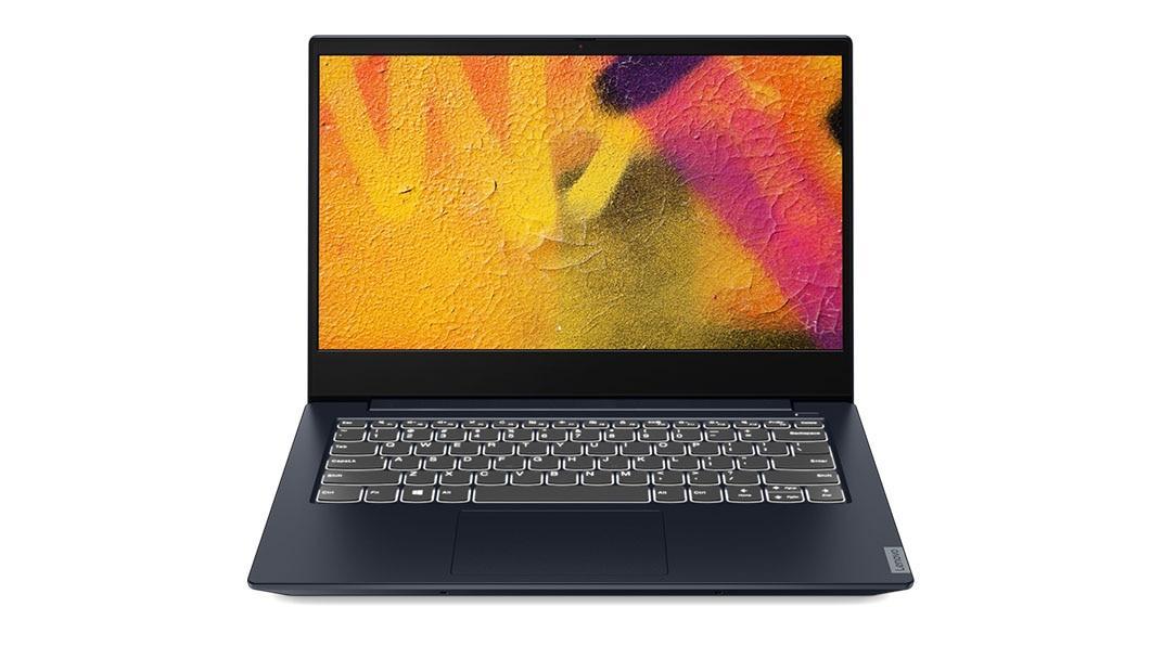 Image du PC portable Lenovo IdeaPad S340-14IWL-233 (81N7004WFR) Bleu - SSD 512 Go