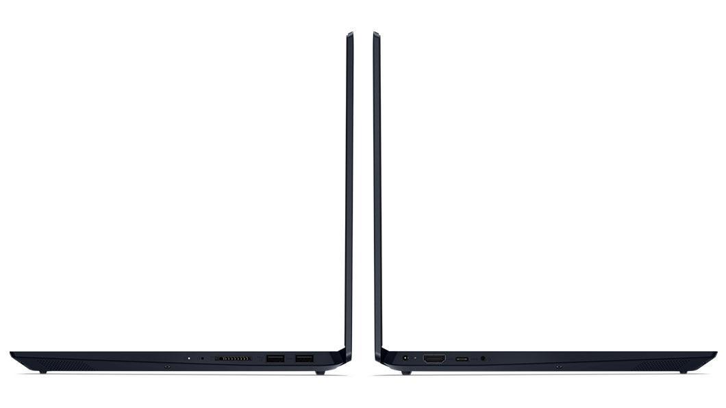 Ordinateur portable Lenovo IdeaPad S340-14IWL-233 (81N7004WFR) Bleu - SSD 512 Go - photo 2
