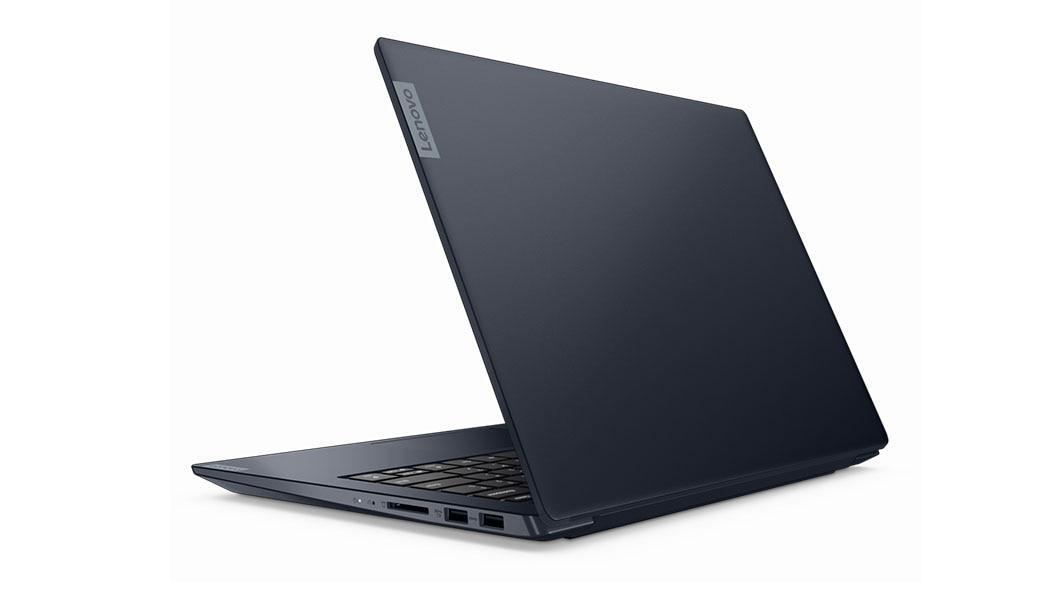 Ordinateur portable Lenovo IdeaPad S340-14IWL-233 (81N7004WFR) Bleu - SSD 512 Go - photo 3