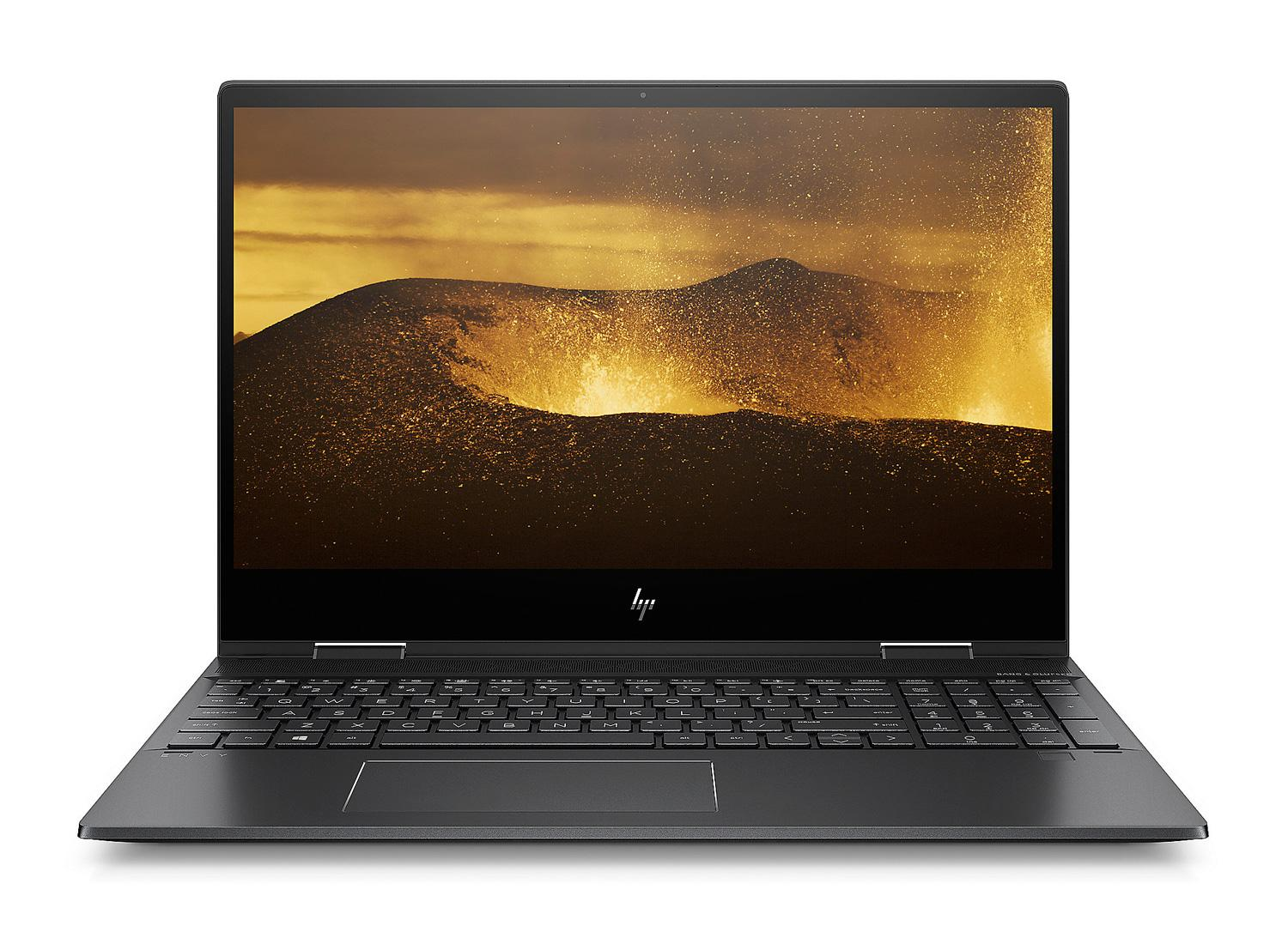 Ordinateur portable HP Envy x360 15-ds0004nf Noir cendre tactile - AMD Ryzen 5 - photo 3