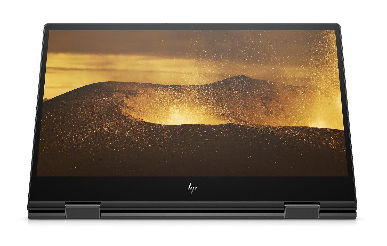 Ordinateur portable HP Envy x360 15-ds0004nf Noir cendre tactile - AMD Ryzen 5 - photo 5
