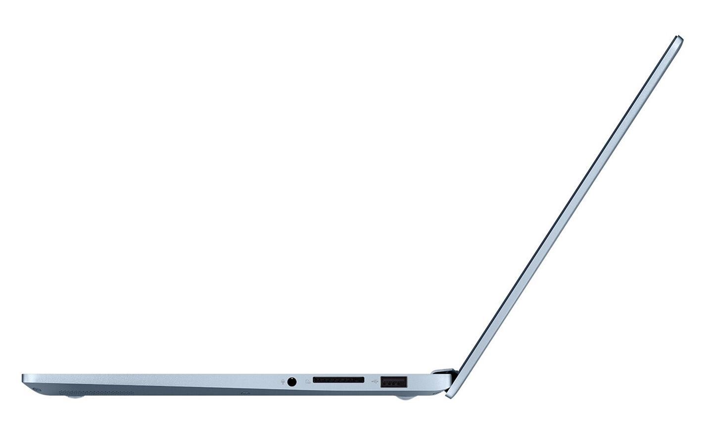 Ordinateur portable Asus VivoBook S403FA-EB250T Bleu Gris - photo 10