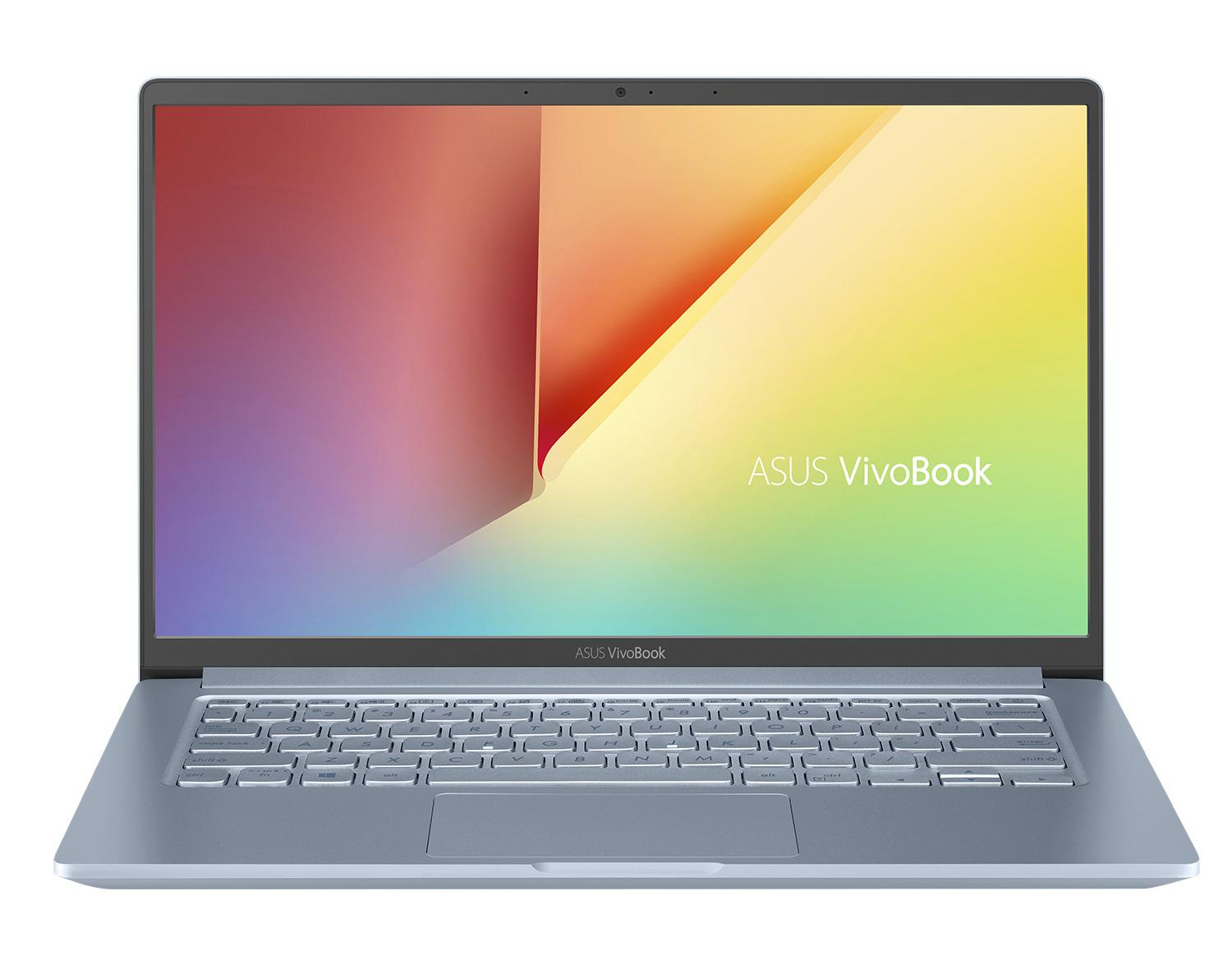 Ordinateur portable Asus VivoBook S403FA-EB116T Bleu Gris - photo 2