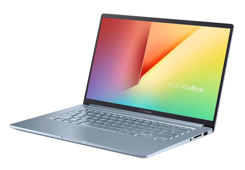 Ordinateur portable Asus VivoBook S403FA-EB116T Bleu Gris - photo 3