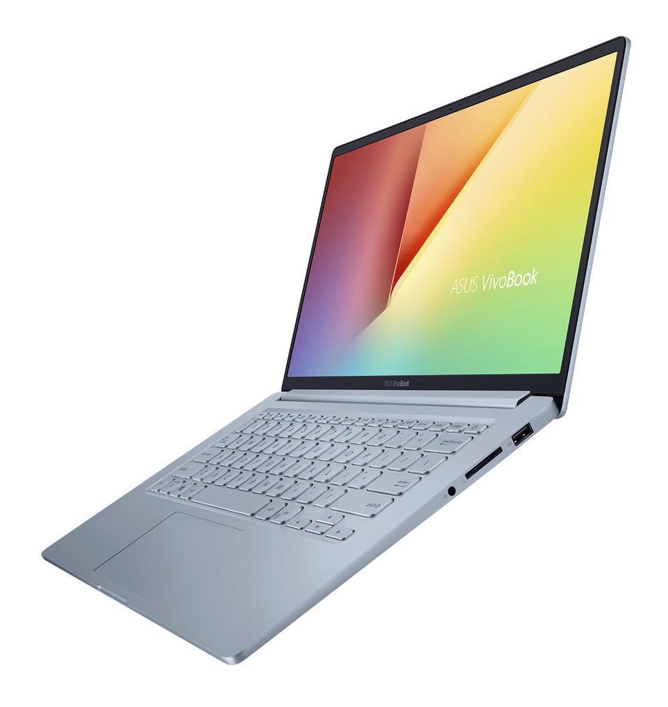 Ordinateur portable Asus VivoBook S403FA-EB250T Bleu Gris - photo 4