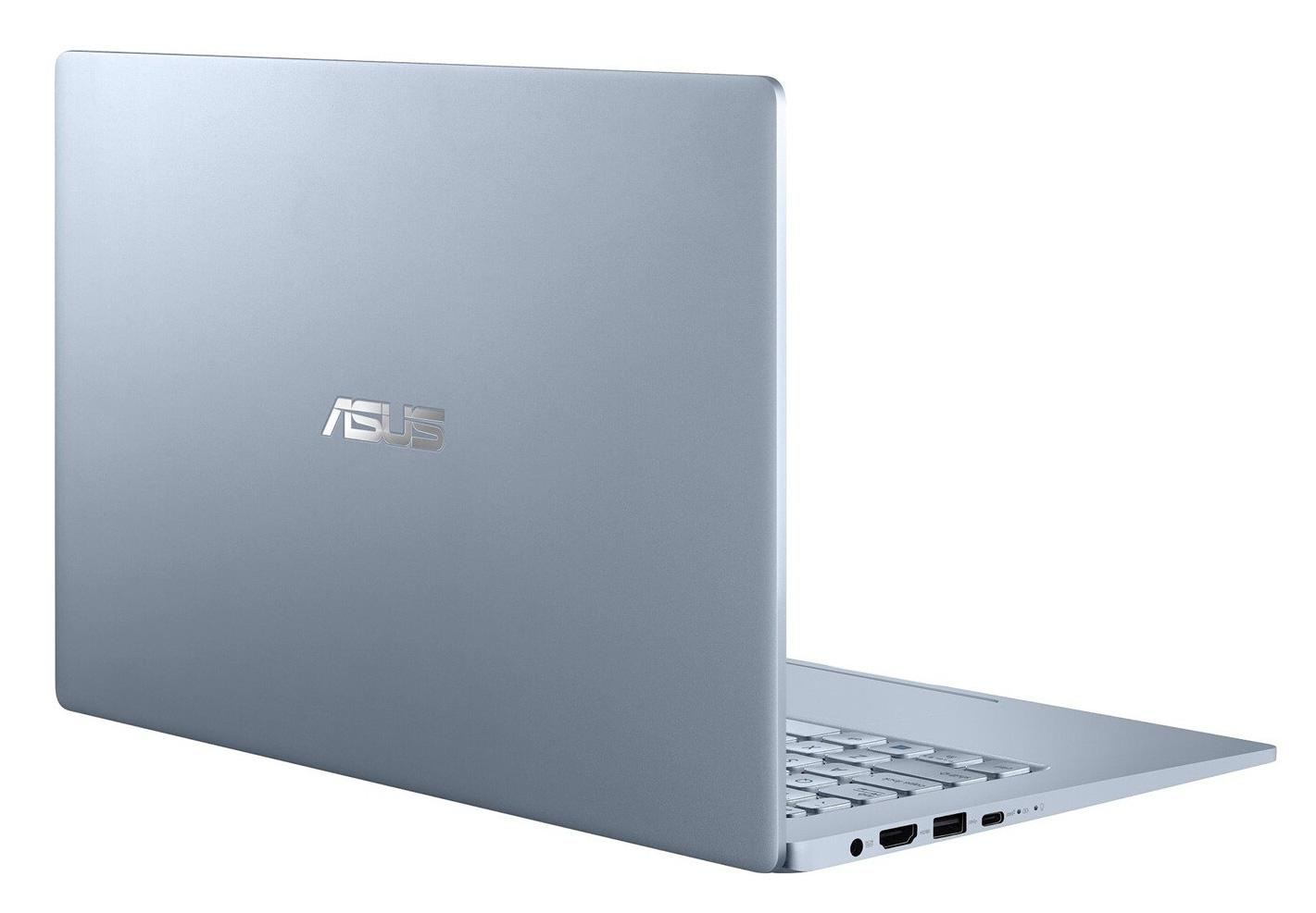 Ordinateur portable Asus VivoBook S403FA-EB116T Bleu Gris - photo 7