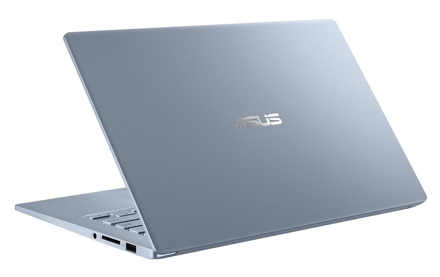 Ordinateur portable Asus VivoBook S403FA-EB250T Bleu Gris - photo 8