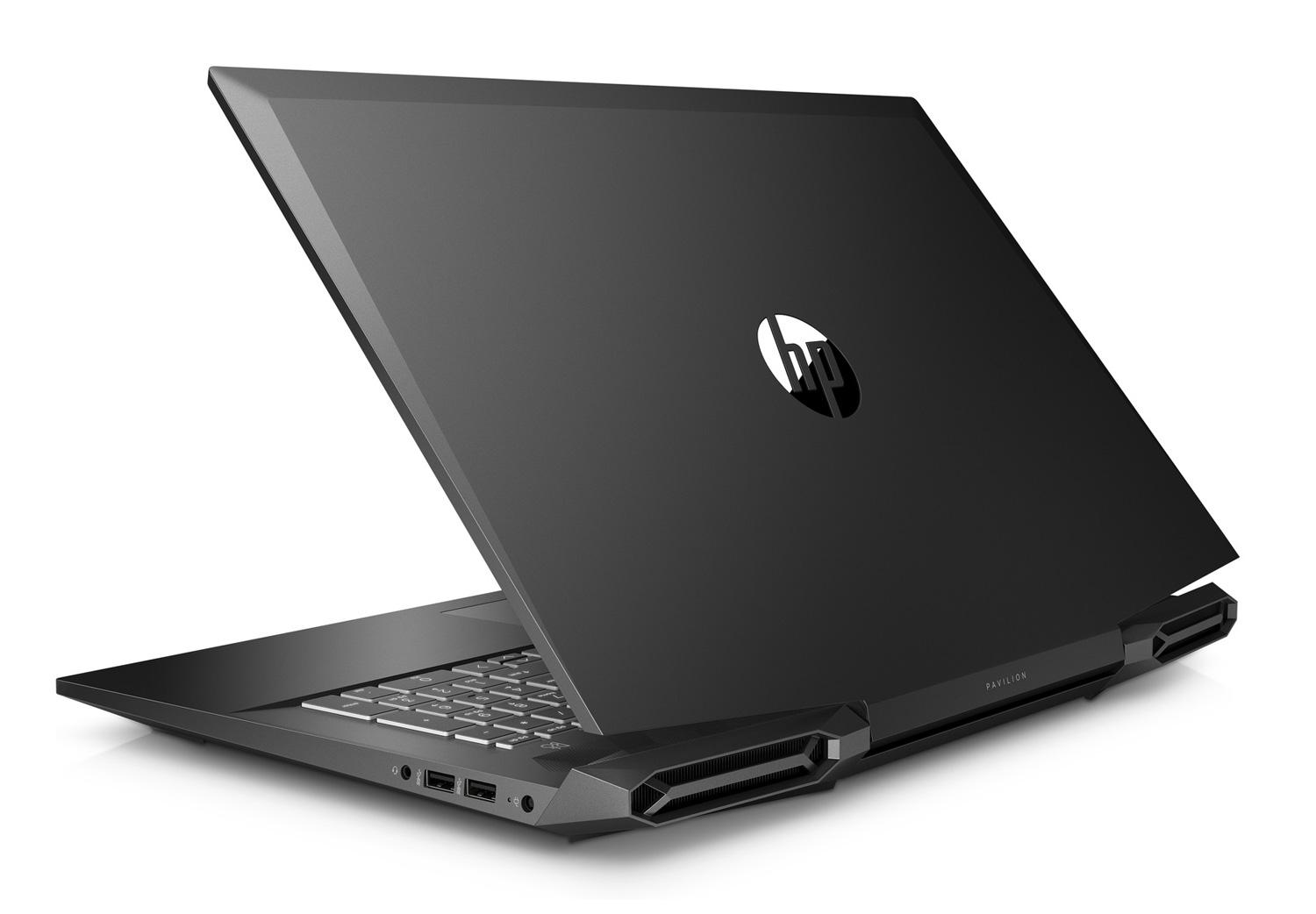 Image du PC portable HP Pavilion Gaming 17-cd0068nf - GTX 1660 Ti, IPS, Coffee Refresh